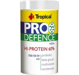 "Pro Defence Pellets ""Micro"" 100 ml"