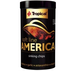 Soft Line America (M) Tropical 100 ml
