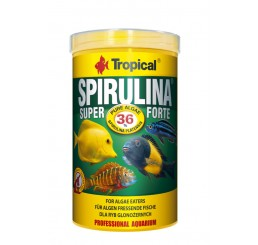 Super Spirulina Forte Tropical 250 ml