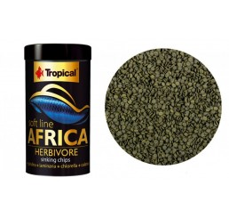 Soft Line Africa herbivoros Tropical 100 ml
