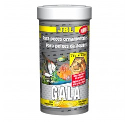 JBL Gala 250 ml, escamas Premium