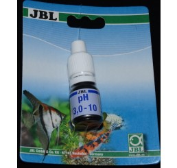 JBL PH Test Refill 3,0-10,0