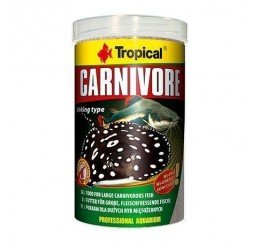 Tropical Carnívoros 500ml