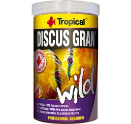Discus Gran Wild 250 ml (Tropical)