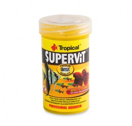 Supervit Basic 100ml (Tropical)