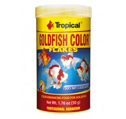Tropical Goldfish Color 250ml