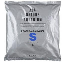 ADA Power Sand Advance S (2 Litros)