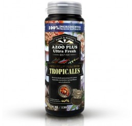 Tropical excellent bits (330 ml) Azoo Plus Ultra Fresh