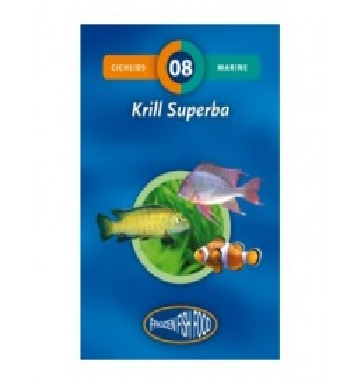 Krill (Congelado)