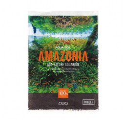 Aqua Soil Amazonia Powder (3L)