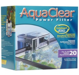Aquaclear 20 (Mini)