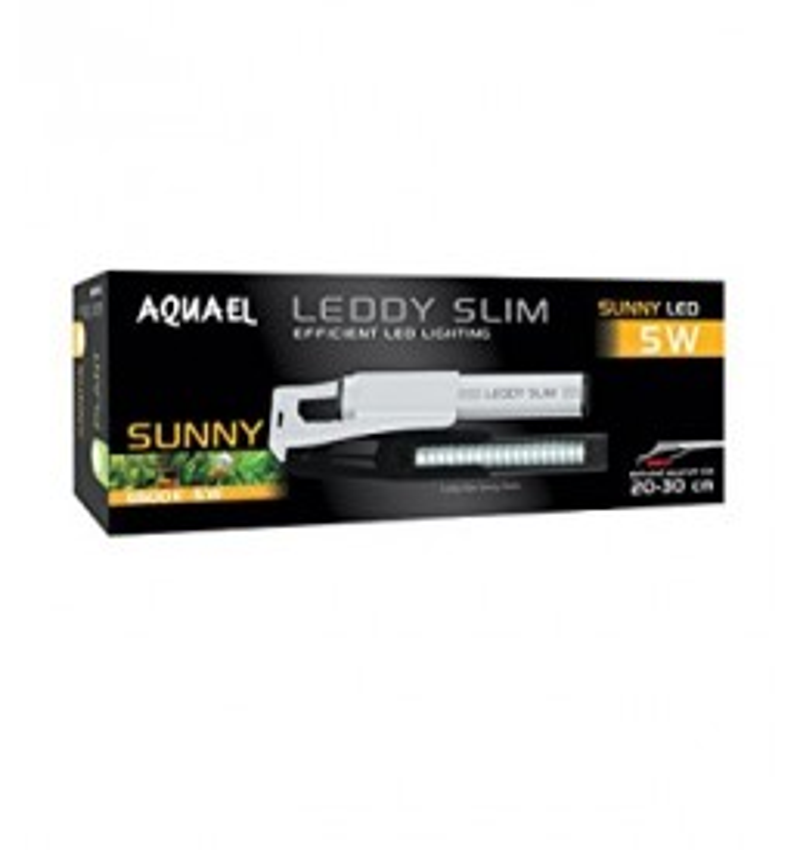 LEDDY SLIM Sunny 5w 20-30 cm