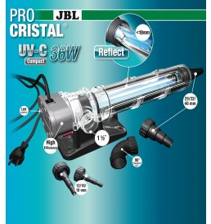 Procristal compact UV-C 36W