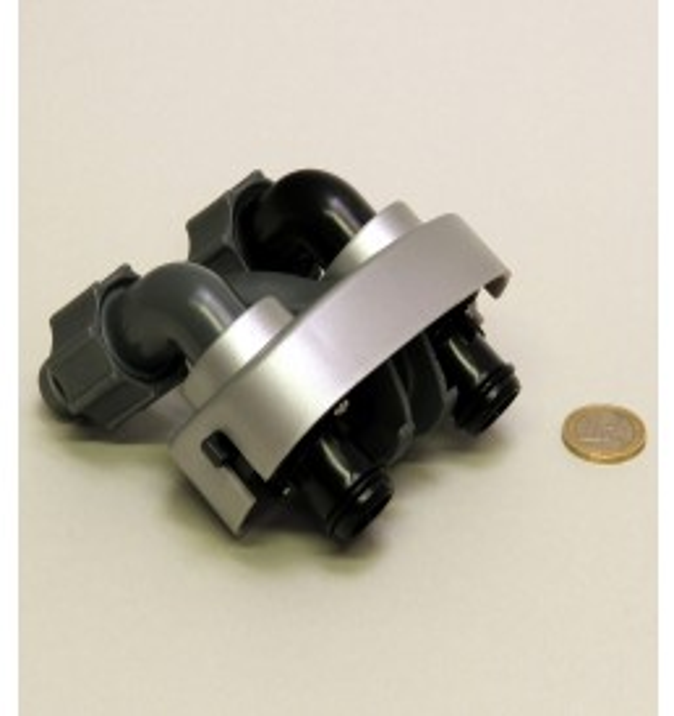 Llave de conexión JBL CristalProfi 1500/1/2