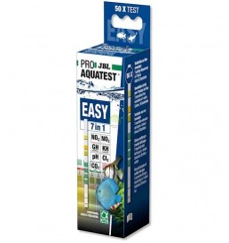 Pro aquatest Easy 7 en 1 JBL