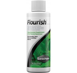 Seachem Flourish (100ml)