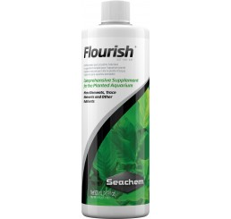 Seachem Flourish (500ml)