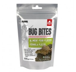 Bug Bites Plecos/Fondo Stick 130g 17-20mm