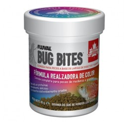Bug Bites Color Gránulos 45g (1,4-2mm)