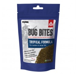 Bug Bites Tropical 125g (1,4-2mm)