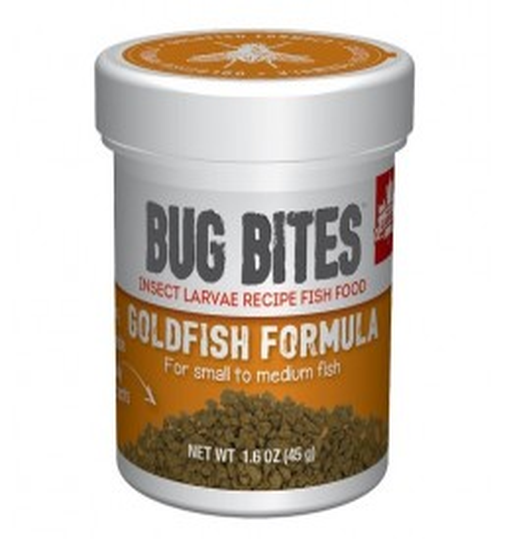 Bug Bites Agua Fria Gránulos 45g (1,4-2mm)