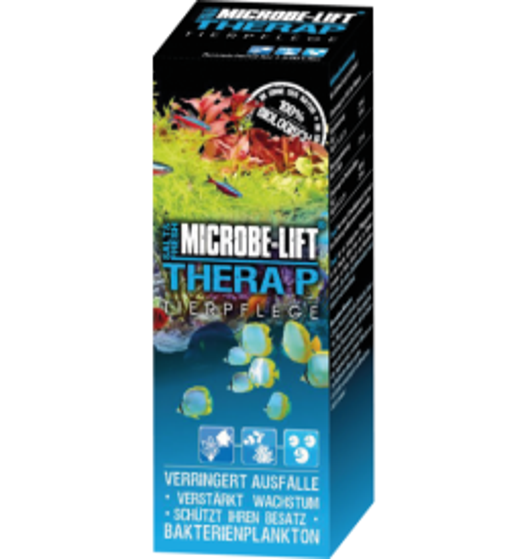 TheraP (Microbe Lift) 473ml