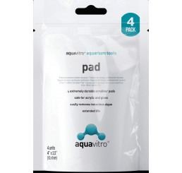 Aquavitro® 4 Pad pack