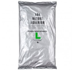 ADA Power Sand Advance L (6 Litros)
