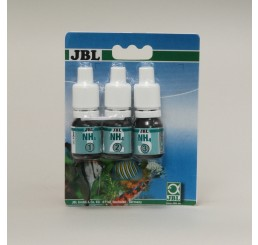 JBL NH4 Test de Amonio (Refill)