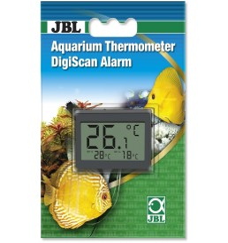 Termómetro DigiScan Alarm JBL