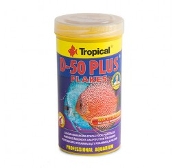 Escama D-50 plus 250 ml (Tropical)
