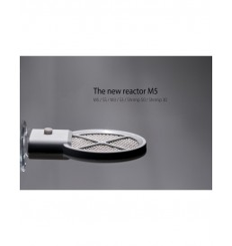 Reactor M5