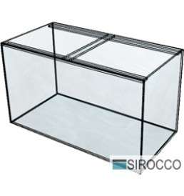 Urna Sirocco 480 litros (envío incluido)