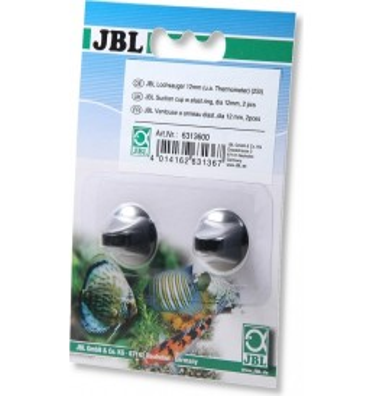 Ventosas para termómetro Premium JBL (2 unidades)